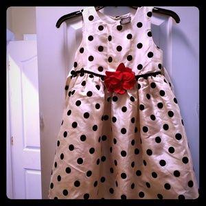 Little girls size 7 dress